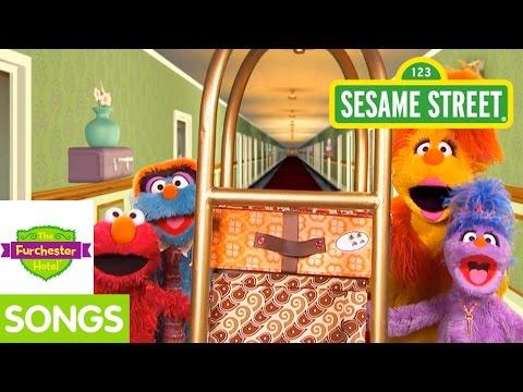 Furchester Hotel: Never Give Up Song