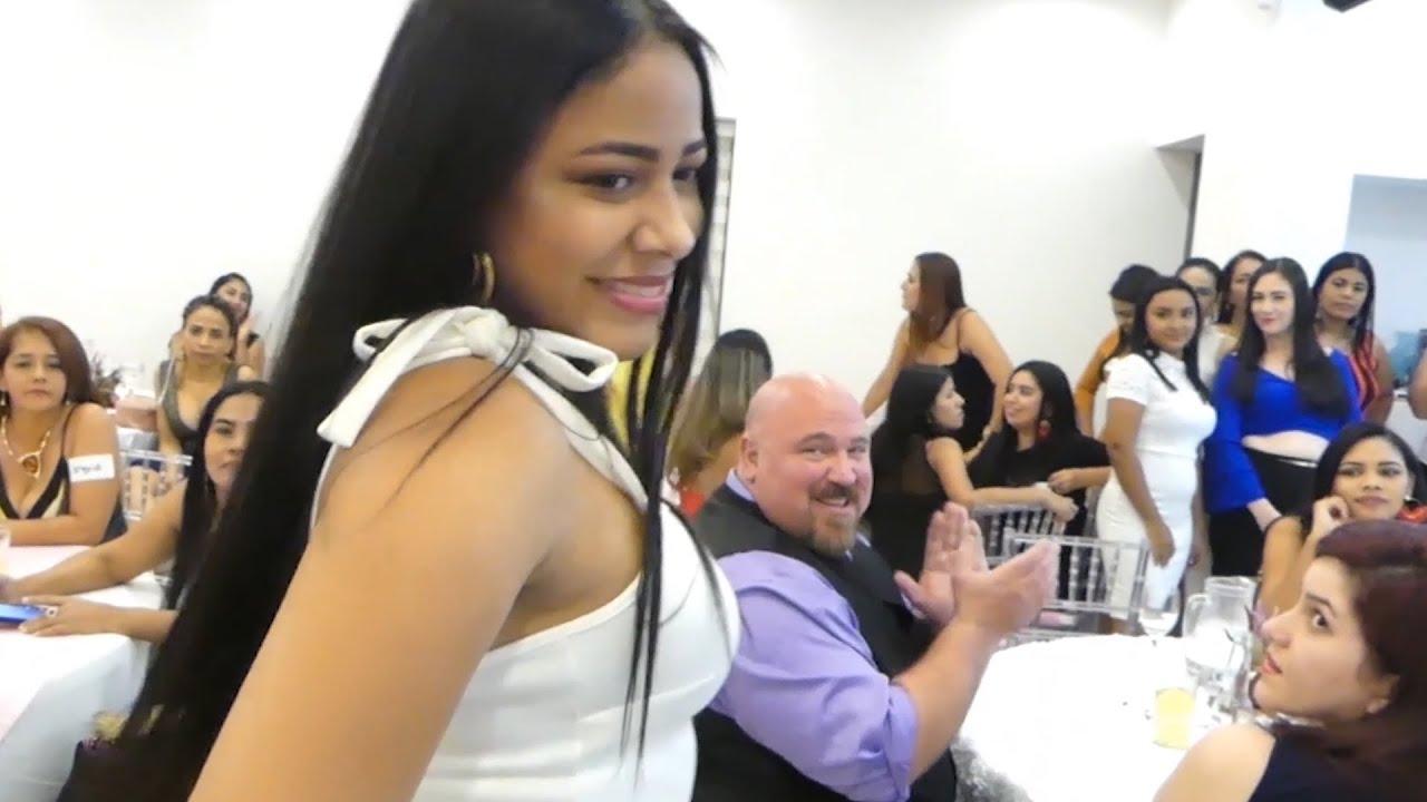 gorgeous latina women