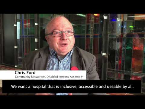 Dunedin Hospital SOS - Chris Ford