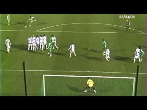 Auxerre 1-3 ASSE - 30e journée de L1 2007-2008