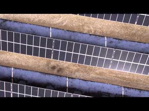 Photovoltaics plan in Valby (Copenhagen) - Green Solar Cities