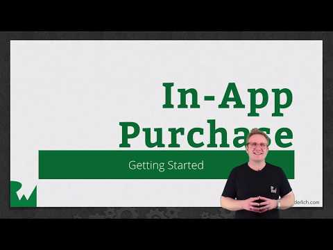 Getting Started with In App Purchases - raywenderlich.com Mp3
