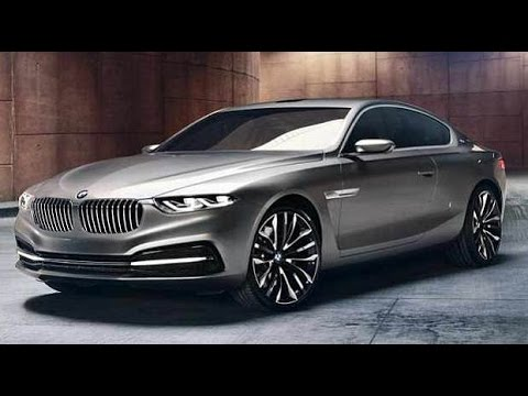 2017 Bmw 8 Series Youtube
