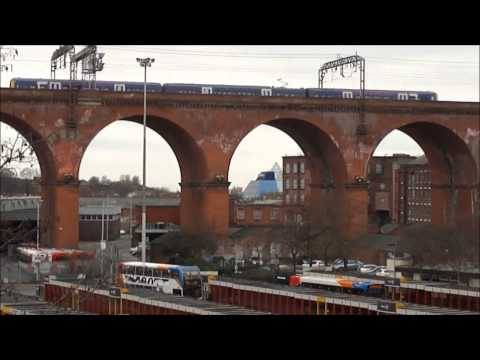 Stockport Video Tour