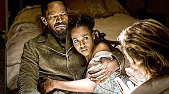 DJANGO UNCHAINED Trailer 2 German Deutsch HD 2013 |  Quentin Tarantino