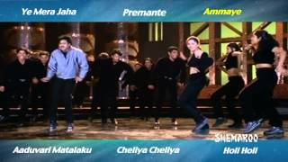 Kushi Telugu Movie Full Songs | Video Jukebox | Pawan Kalyan, Bhoomika Chawla