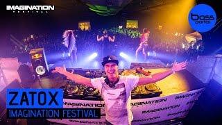 Zatox - Imagination Festival 2016 [Bass Portal]