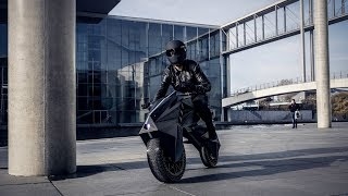 "BigRep reveals ""world's first"" fully 3D-printed motorbike"