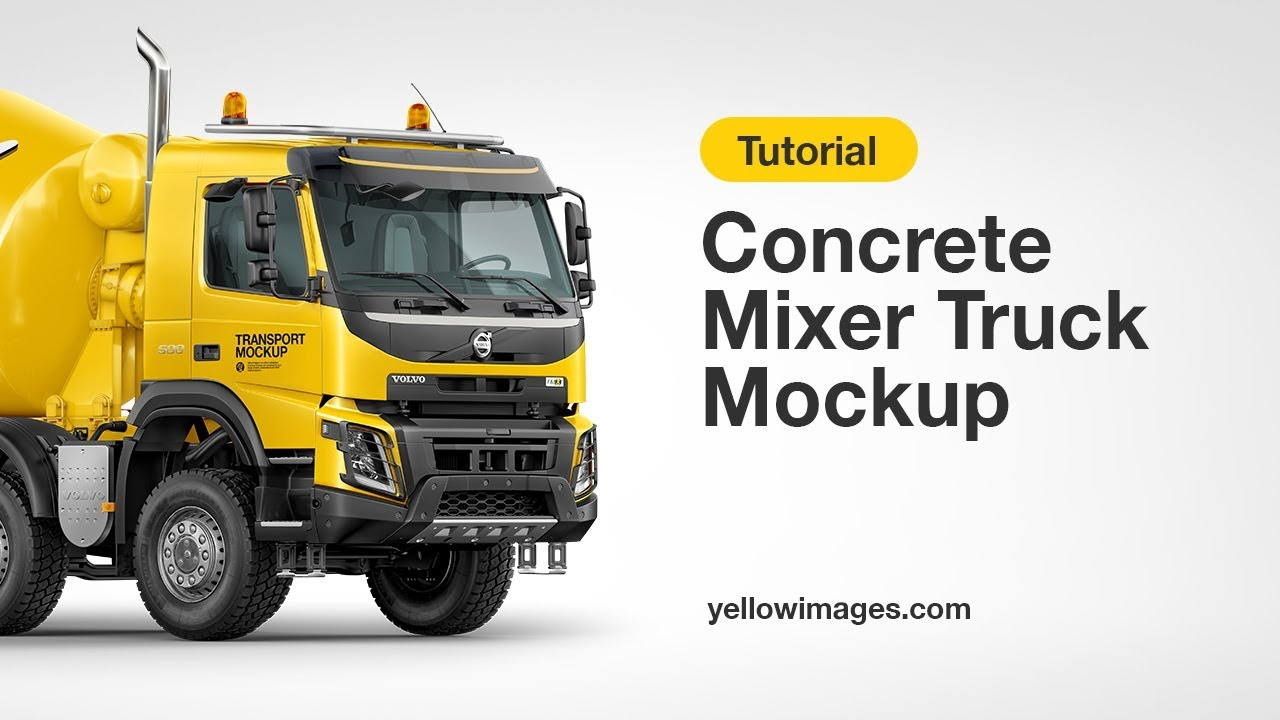 Download How To Edit Mockup Psd Yellow Images