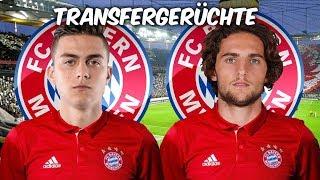 Dybala und Rabiot zu den Bayern ? Gosens zum BVB ? | Transfers und Transfergerüchte 2019
