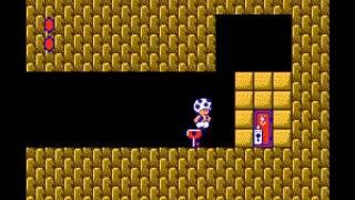 Super Mario Bros 2 - Speedrun - User video