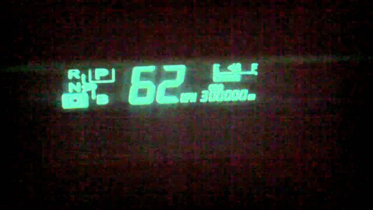 Prius Reaching 300 000 Miles
