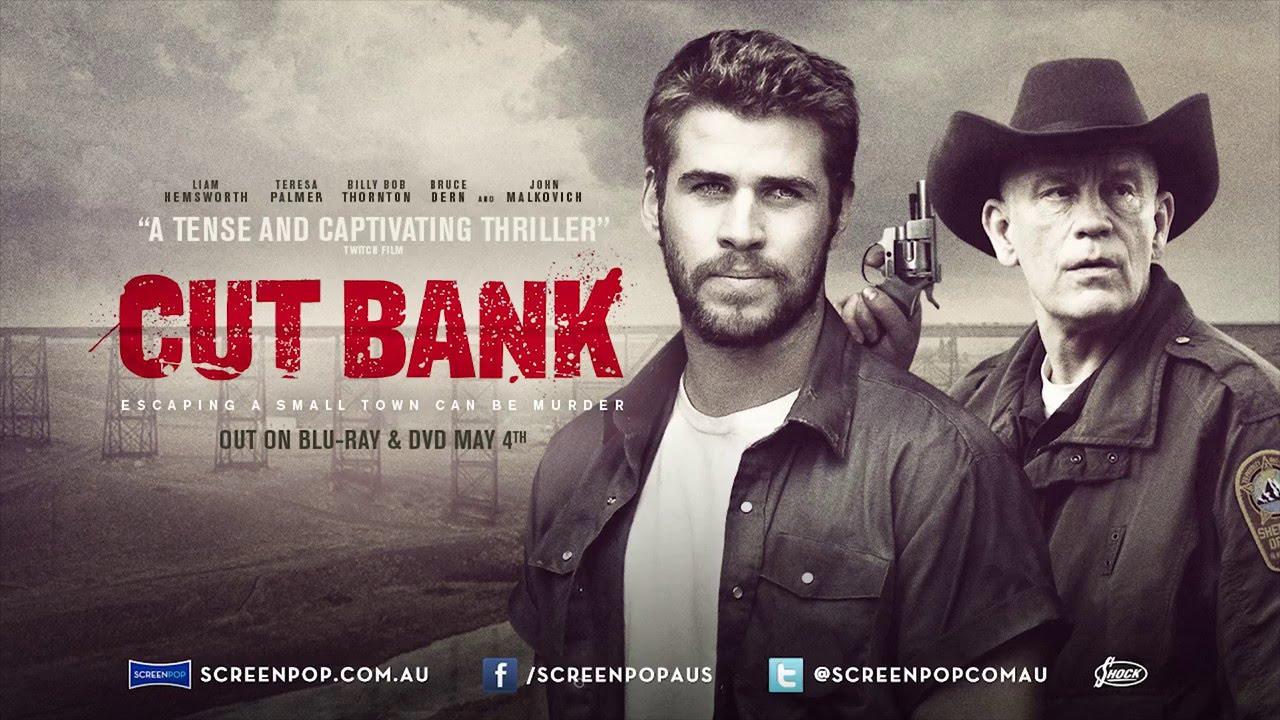 Watch Cut Bank (2014) Online Free | Sockshare