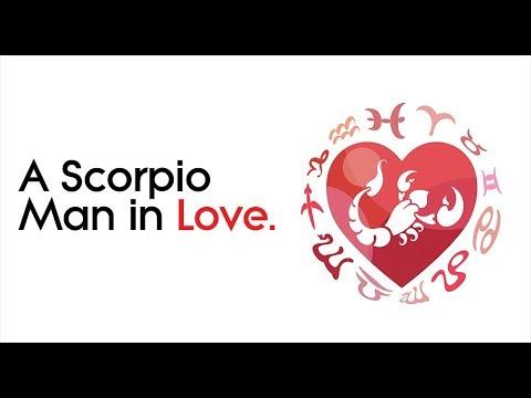 when scorpio loves you