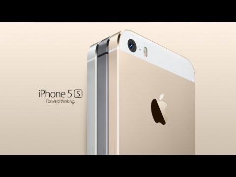 Apple iPhone 5S Full Overview