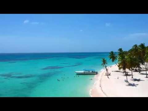 Punta Cana  Drone Aerial FHD @ belautazik