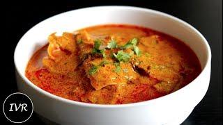 Papad Ki Sabzi Recipe | Rajasthani Style Papad Sabzi | Masaledar Papad Sabji | Dahi Papad Sabzi