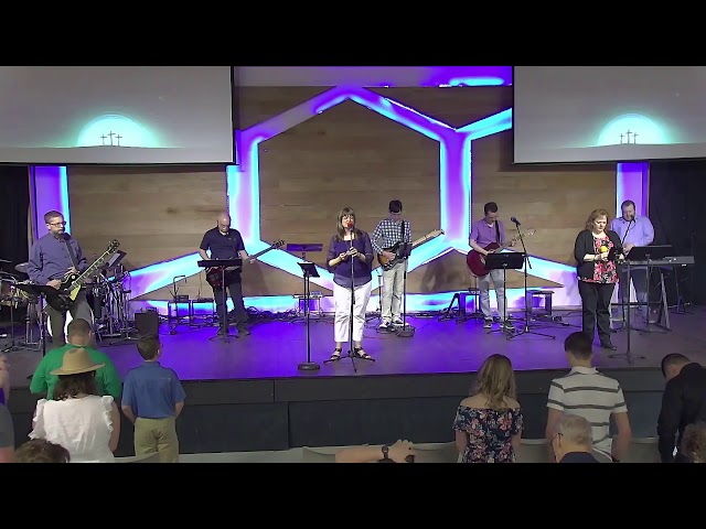 CWCC Worship Service:  cwcclive 4-4-21