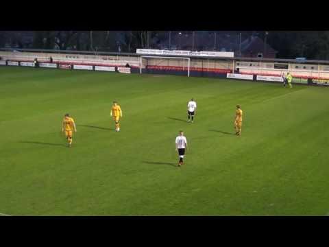 2ND HALF - NPL Football Academy 2-3 Port Vale