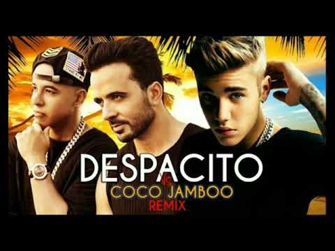Despacito Remix  -  Justin Bieber Ft. Louis Fonsi & Daddy Yankee$ Official Mp3 Audio