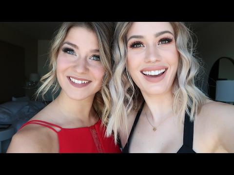 Karissa & Katie take Los Angeles   The Grammys, Sky Space, Tacos (duhh)