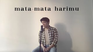 Download Mp3 Mata-mata Harimu - Ziva Magnolya | Cover By Steven Christian
