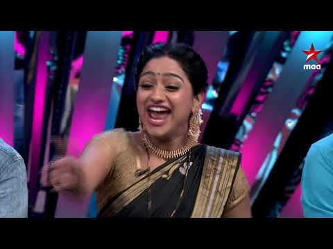 #KathaloRajakumari Vs #SiriSiriMuvvalu 😀😀 #StarMaaParivaarLeague2 Tomorrow At 12 PM