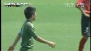 第31回全日本少年サッカー大会 決勝① thumbnail