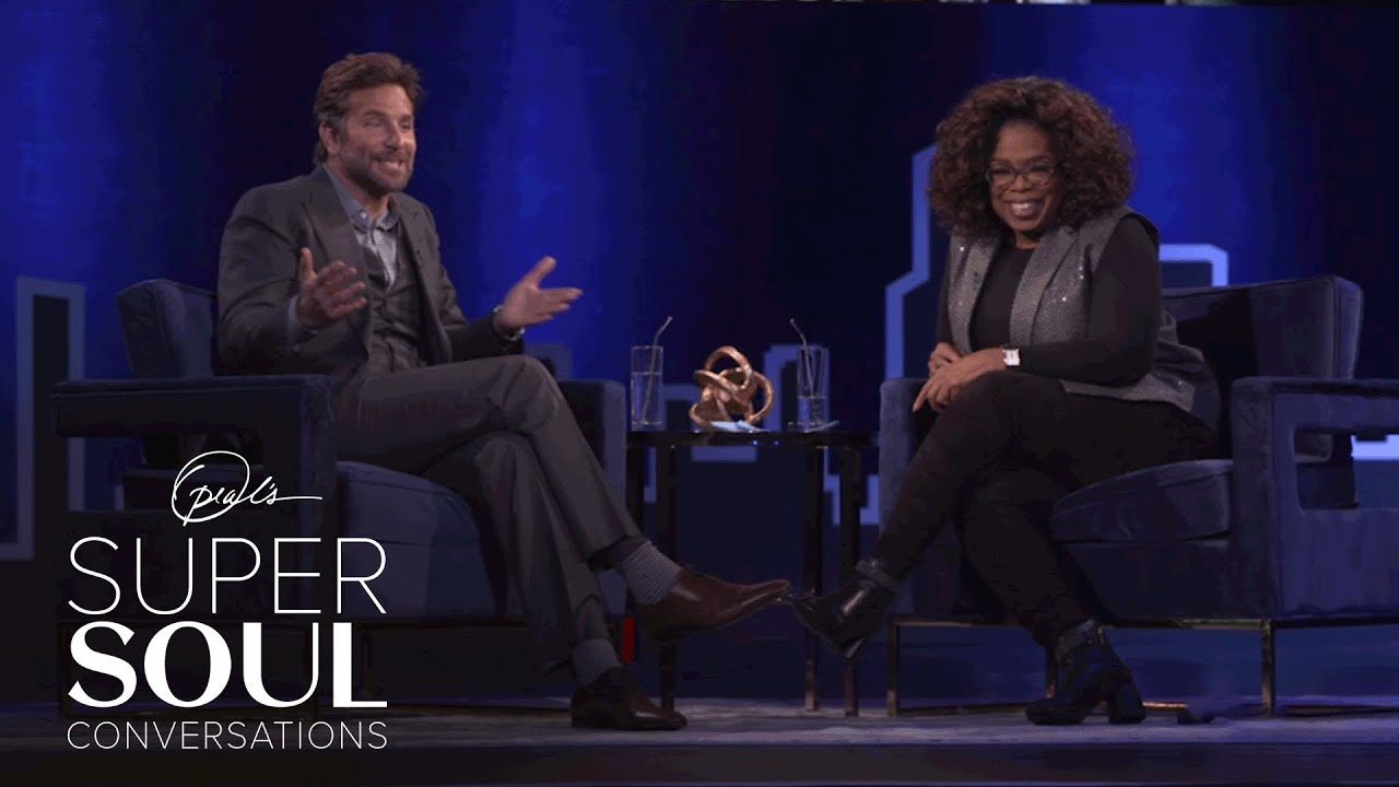 Bradley Cooper Reveals Lady Gaga's Best Advice About His ...