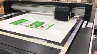 Fcx4000 紙盒小批量生產