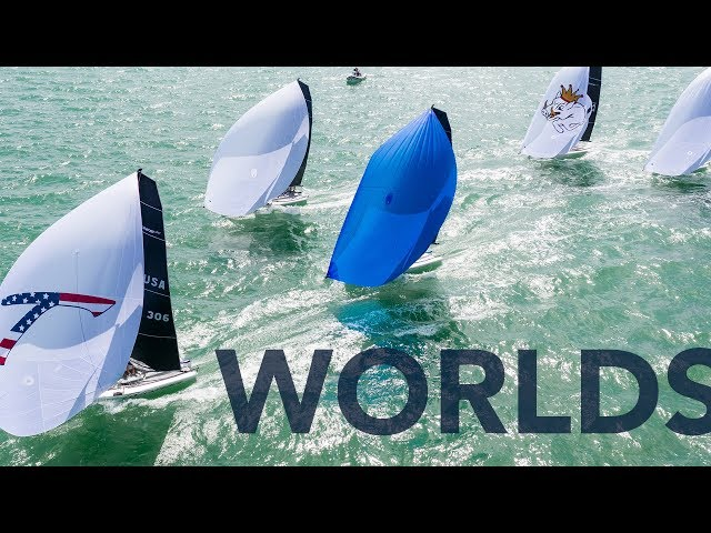 2019 Melges 20 World Championship