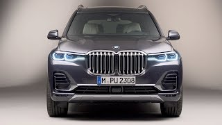 The all new BMW X7