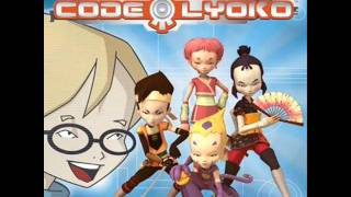 Code Lyoko - Un Monde Sans Danger (A World Without Danger) Instrumental