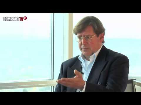 COMPACT.TV: Gekaufte Journalisten - Udo Ulfkotte im Interview