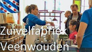 #117: Video | Zuivelfabriek | Veenwouden| Friesland | 1879 Openluchtmuseum