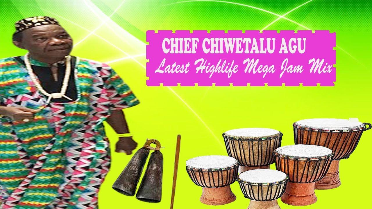 Download CHIWETALU AGU | FULL PLAYLIST | OMENALA IGBO AMAKA | LATEST 2020 NIGERIAN HIGHLIFE OGENE