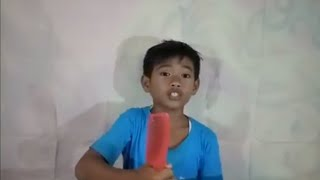 "Download Video Super Lucu, Kocak Abis..!! Tutorial Cara Pakai ""Gatsby Styling Pomade""  Anak-anak. MP3 3GP MP4"