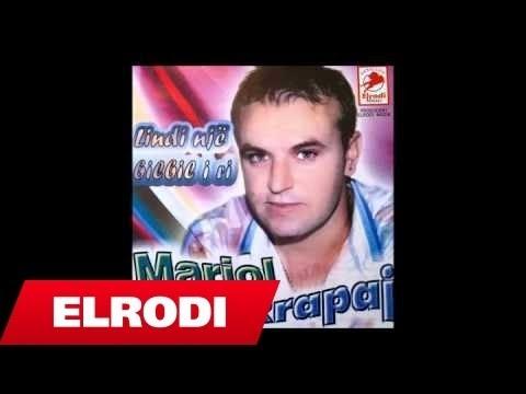 Marjol Rrapaj - Enderr e rralle