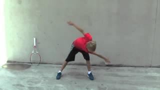 Filatov Jump
