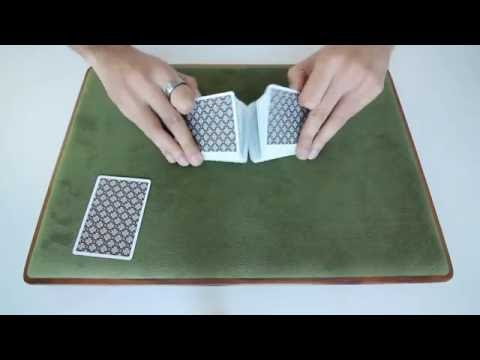 Quick Deadly Card Trick Tutorial