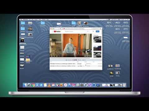 Как скачать любое онлайн видео на Mac?