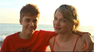 Justin Bieber, Taylor Swift'i şakaladı (Türkçe Çeviri)