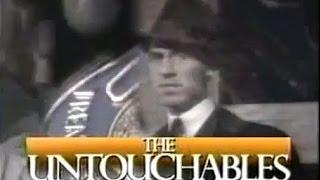 the untouchables 1993 tv intro
