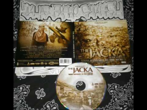 What Are We By The Jacka Ft A-One