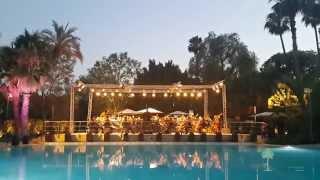 Concert de l'Orchestre Philharmonique du Maroc au Es Saadi Gardens & Resort Marrakech