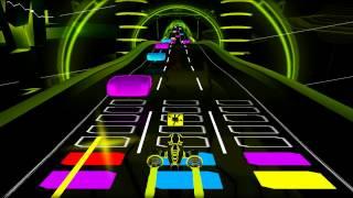 Audiosurf ( EBASH © - Track 6 )