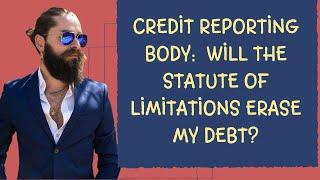 credit reporting body