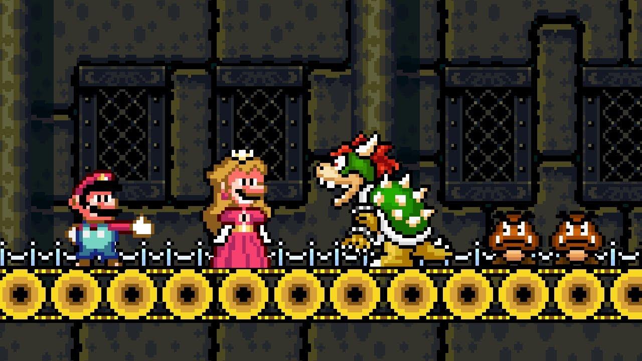 10 ways Mario could Prank Bowser