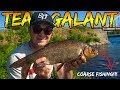 COARSE FISHING IN THE MIDDLE OF SWEDEN | Team Galant Mp3