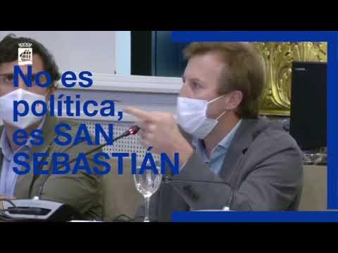 Borja Corominas Debate de Ordenanzas Fiscales 2